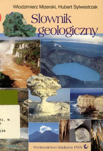 Mizerski, Sylwestrzak - Słownik geologiczny