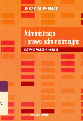 Tłumaczenie tekstów administracyjnych